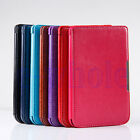 Magnetic Faux Leather Case Cover Pouch For pocketbook 624 pocketbook 626 TW