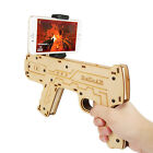 AR Gun Augmented Reality Shooting Game Smart Phones Bluetooth Toy Android iOS