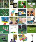New Family Party In/Outdoor Games Summer Bbq Garden Lawn Fun Small & Giant