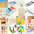 Lots 55Styles Gel Pen Ballpoint Students School Office Writing Stationery Supply