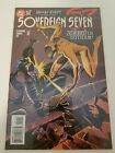Soverign Seven #12 (1995 DC) VF/NM