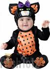 Mini Meow Infant Fancy Dress Costume 0-6 Months to 18-23 Months