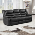 LOTHIAN (Formerly BELFAST) LazyBoy Leather Recliner Sofa 3 + 2 Seater + Armchair