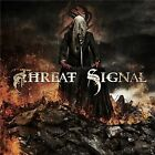 THREAT SIGNAL - Self-Titled (2011) - CD - **BRAND NEW/STILL SEALED**