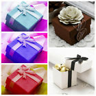 100 2pc Wedding Favor Boxes Party Gift Supplies Cute Wedding Decorations SALE