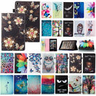 For Amazon Kindle Fire 7 7th HD8 2017 Release Tablet Magnetic Case Leather Cover