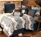 Badlands Southwest Comforter Set with FREE Sheets and Shipping!