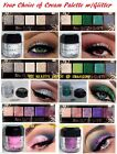 Health Beauty - 5 NEW Eye shadow Color Makeup PRO GLITTER Eyeshadow PALETTE