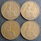 1937-1951 George VI Penny - Choose Your Year Free Delivery