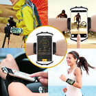 Wristband Phone Armband For iPhone X 8 7 6S/ 6/5S Sport Workout Forearm case New