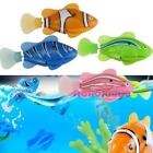 cheapest robo fish - Electronic Fish Robofish Activated Robo Toy Battery Powered Cute Robotic Pet