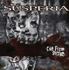 SUSPERIA - Cut From Stone - CD - **Excellent Condition**