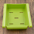 Small Kitchen Fridge Freeze Save Space Storage Box Rack Shelf Holder Domestic 1X