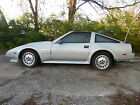 1986+Nissan+300ZX+Turbo+Coupe+2%2DDoor