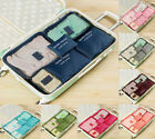 Внешний вид - 6Pcs Waterproof Storage Clothes Organizer Bags Packing Pouch Cube Travel Luggage