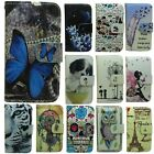 1x Cute Wallet holder flip case cover for Samsung Galaxy A3 A5 A7 (2016 Version)