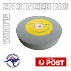 GRINDING WHEEL BENCH GRINDER 200mm X 25mm X 31.75mm SILICON CARBIDE 60 GRIT
