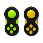 Fidget Pad Cube Stress Relief Toy Anti Stress Gift Hand Puzzles Magic Gift