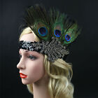 1920s headdress