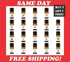 5ml Pure & Natural Essential Oils Aromatherapy Therapeutic Grade Lot Set 10ml