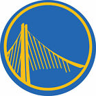 Golden State Warriors Vinyl Decal / Sticker 5 Sizes!!