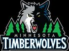 Minnesota Timberwolves Vinyl Decal / Sticker 5 Sizes!! on eBay