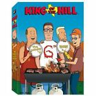 King of the Hill - Season 6 (DVD, 2006, 3-Disc Set)