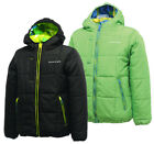 Dare2b Indecisive Boys/Girls Reversible Polyester Insulated Jacket