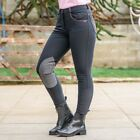 Best On Horse Micro Self Seat Embroidered Knee Patch Yard Casual Riding Breeches