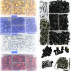 Complete Fairing Bolts Screws Kit for Suzuki GSXR600 GSXR750 1000 GSX1300R SV650 image