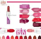 Avon Color Trend lipstick, New, Choose your favorite shade