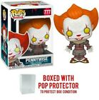 FUNKO POP Horror Halloween Movies Horror Story - 1 pop w/Protector Case
