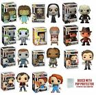 FUNKO POP Horror Halloween Movies Horror Story - 1 pop w/Protector Case $12.99 USD