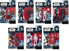 STAR WARS NEW ROGUE ONE REBELS EP7 THE FORCE AWAKENS SAGA  FIGURES UK £8.99 GBP