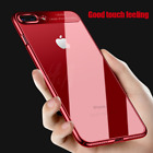 COVER CUSTODIA BUMPER SLIM per iPhone 6 7 8 / Plus ORIGINALE ELECTROPLATING