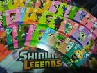 Animal Crossing Series 3 Amiibo Cards NM Pick and Choose