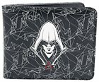 ASSASSIN'S CREED - LOGO - OFFICIAL WALLET