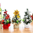 Christmas Tree Ornaments Festival Xmas Party Gift Door Table Bedroom Decoration