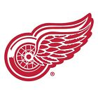 Detroit Red Wings Vinyl Decal / Sticker 5 Sizes!!! on eBay