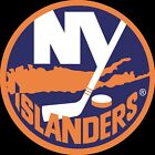 New York Islanders Vinyl Decal / Sticker 5 Sizes!!! on eBay