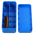 Hard Plastic Film Storage Box Case Container For 135 Film Select Mixed Color
