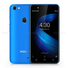 "5"" Unlocked Smartphone For AT&T T-Mobile Straight Talk Android Cell Phone XGODY"
