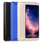 """Android 7.0 Unlocked 6.0"""" Cell Phone Quad Core Dual SIM 3G T-Mobile Smartphone"""