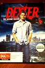 Dexer The Second Season  - Used DVD