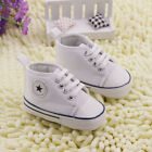 Infant Toddler Baby Kids GIFT Soft Sole Crib Shoes Sneaker Newborn 0-18Months