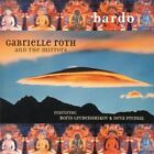 Gabrielle Roth and the Mirrors - Bardo -  CD NUOVO