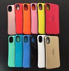iFace Shockproof Bumper Cover Case Skin for iPhone X Xs 10 USA seller