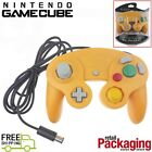NEW Shock Game Controller Pad for Nintendo Gamecube NGC Wii Free Shipping US