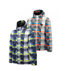 Dare2b Up Beat Mens Waterproof Breathable Insulated Jacket XXL