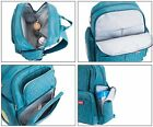 Soho Collection, Manhattan 5 Pieces Diaper Backpak Set Limited Time Offer! Camb